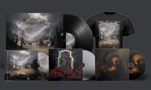 Black Metal Bundle
