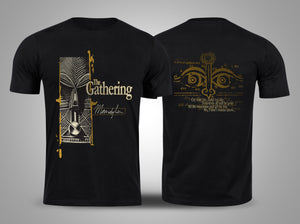 The Gathering - Mandylion - T-Shirts * Pre-Order Only *
