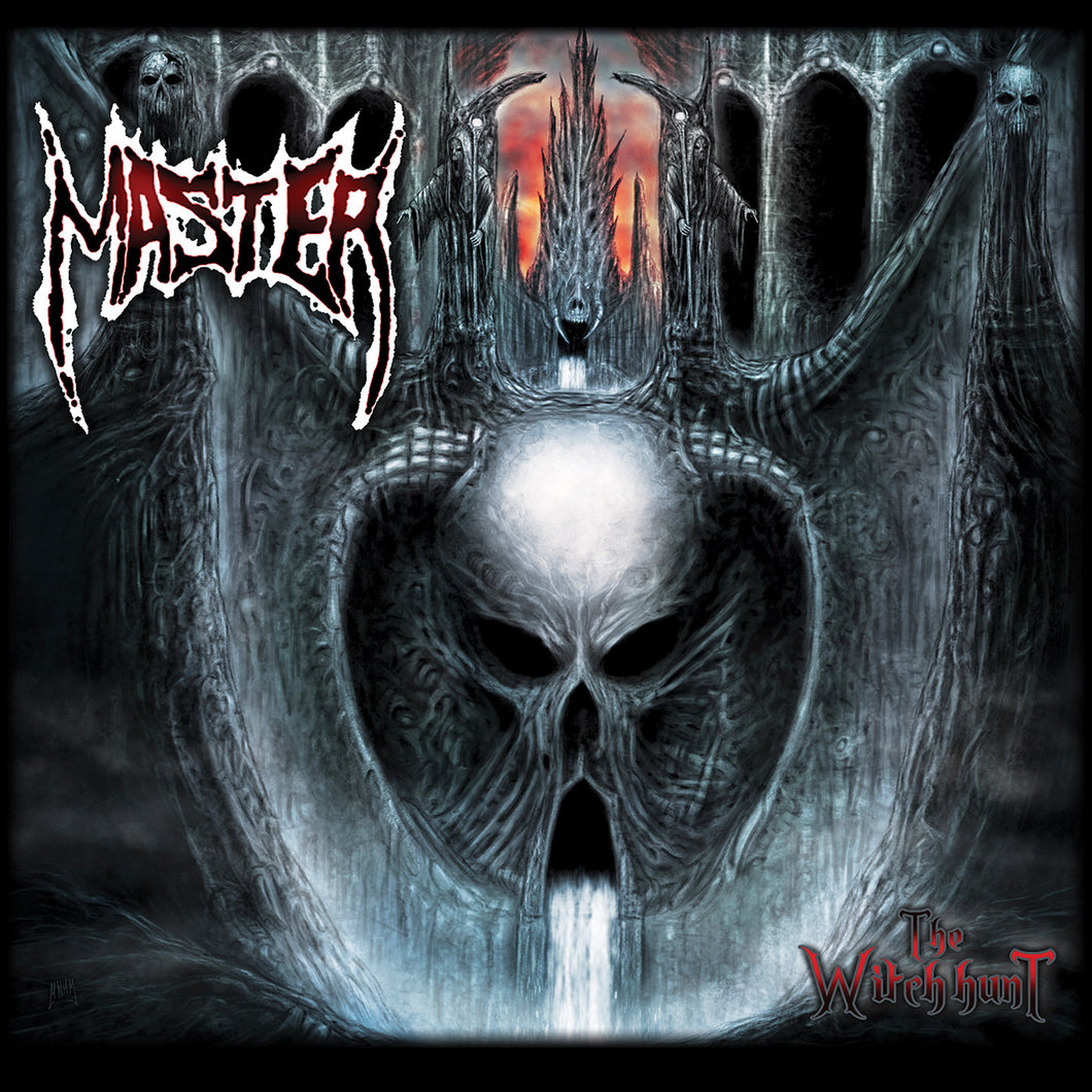 Master - Witch Hunt