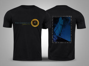 The Gathering - Nighttime Birds - T-Shirts * Pre-Order Only *