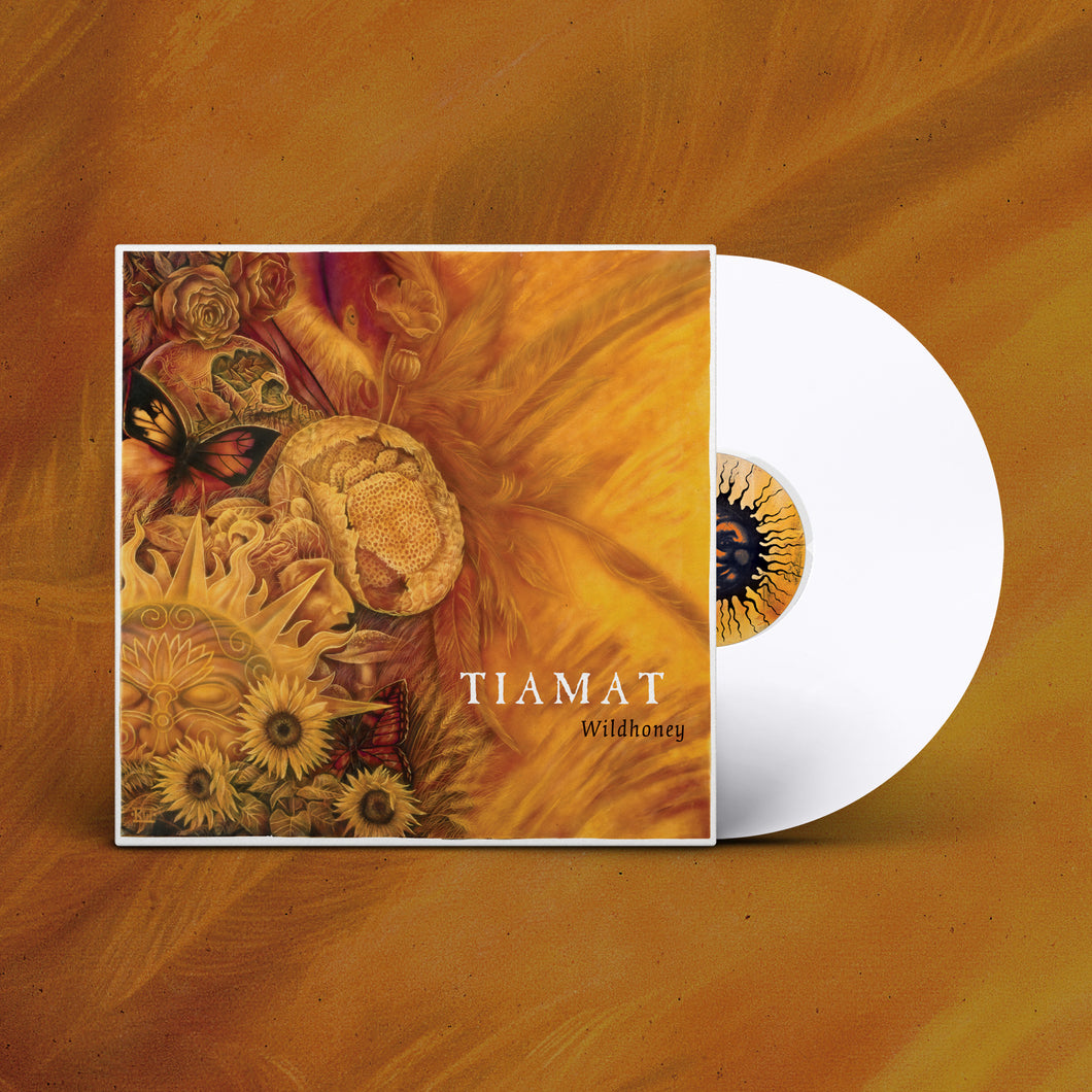 Tiamat - Wildhoney * Pre-order Only *