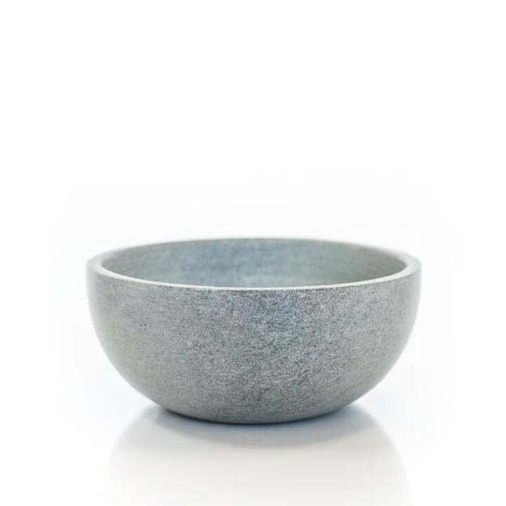 SPARQ Soapstone Tiny Bowl Series - Traditional, Set of 3 #STK035