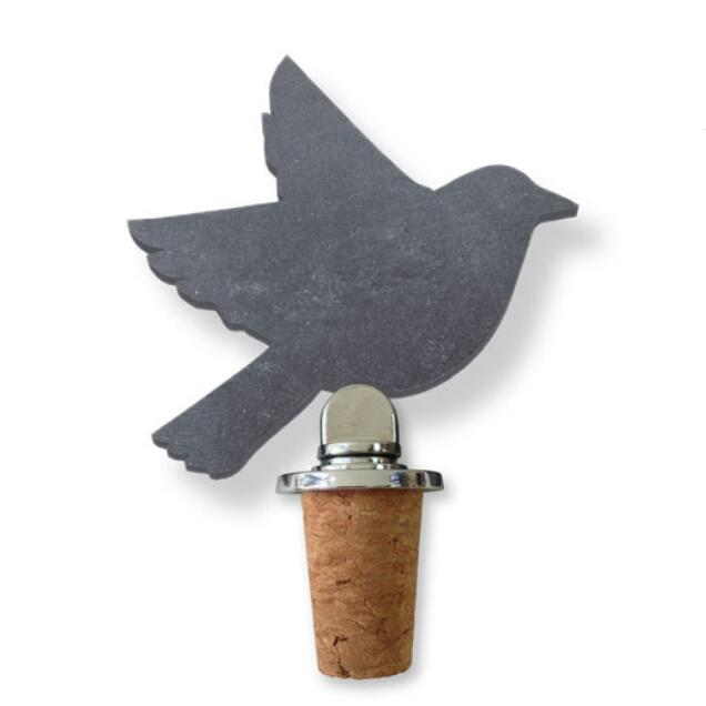 Slate Cork Topper #STK113-Dove
