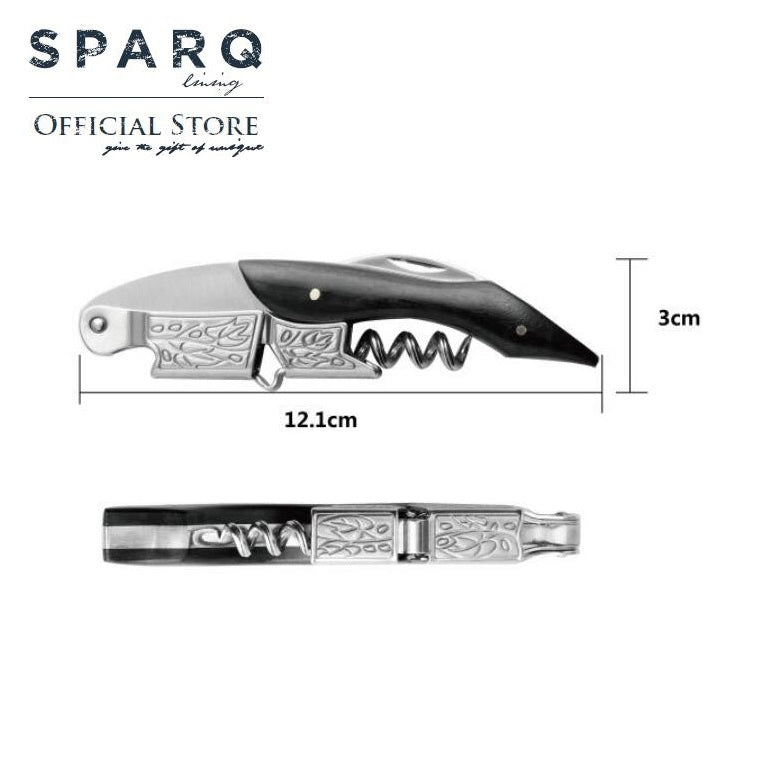 SPARQ Waiters Corkscrew #SBC005