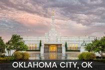 Oklahoma City Oklahoma Temple