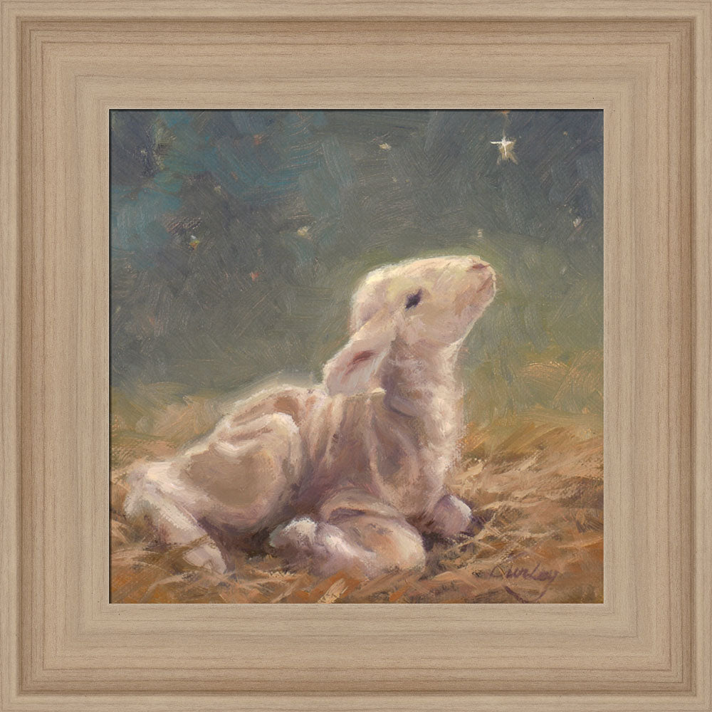 Lamb of God by Linda Curley Christensen
