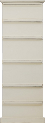 Narrow Photoboard 12x36 (White)