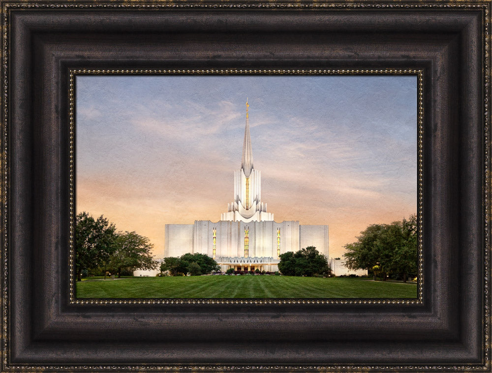 Jordan River Temple - Holy Places Series by Robert A Boyd