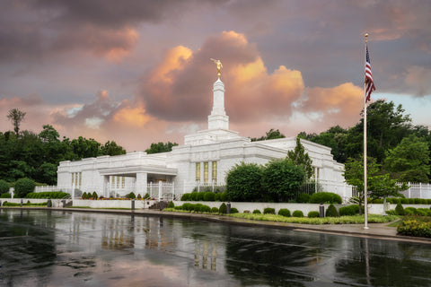 Louisville Temple - Covenant Path Series by Robert A Boyd