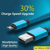 Samsung Quick Charge Cable