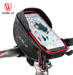 Touchscreen Bike Mount