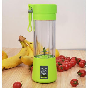 Portable Mini Juice Blender