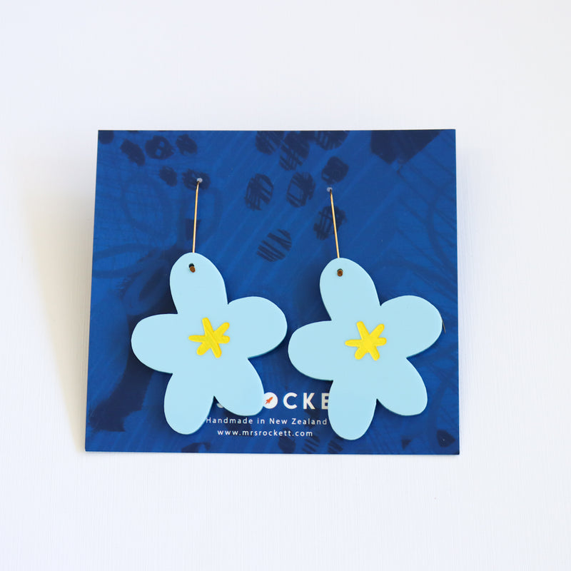 Maria Kumara Earrings - Mrs Rockett