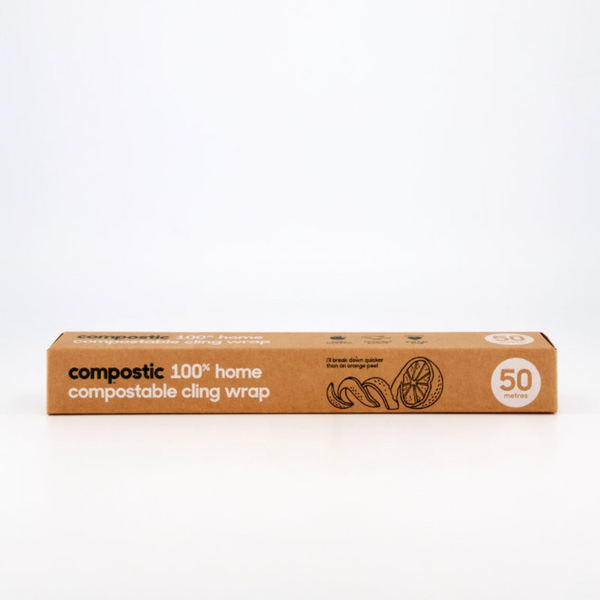 Compostic Cling Film