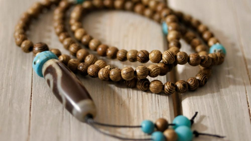 What is Mala and how to create Mala – Step by Step