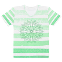 Load image into Gallery viewer, ANAHATA Chakra Women's T-shirt