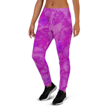 Load image into Gallery viewer, Purple Healing Women's Joggers