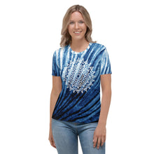 Load image into Gallery viewer, AJNA Chakra Women's T-shirt