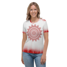 Load image into Gallery viewer, MULADHARA Chakra Women's T-shirt