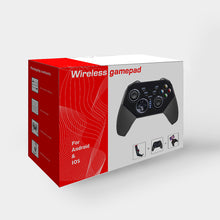 Load image into Gallery viewer, Wireless Bluetooth Gamepad For Android & IOS/PC/Notebook Joystick Controller