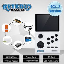 Load image into Gallery viewer, Retroid Pocket - Handheld Retro Gaming Open Android System (no roms included)