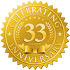Benchmark Celebrates 33 Years!
