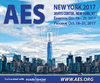 AES 143rd International Convention - NYC 2017