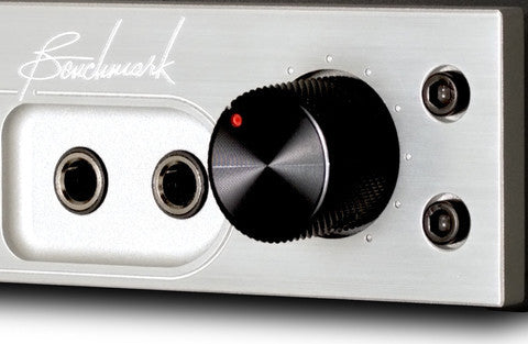 The HPA2™ Headphone Power Amplifier