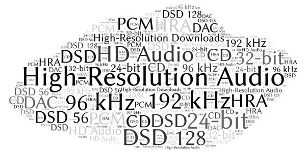 What is High-Resolution Audio? - Part 1 - Benchmark Media Systems