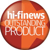 HPA4 Review - Andrew Everard, Hi-Fi News