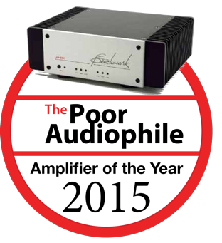 AHB2 Award - The Poor Audiophile