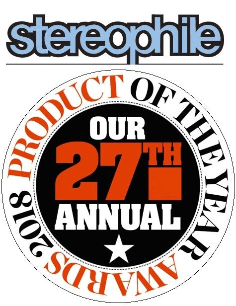 "AHB2 - ""2018 Amplification Component of the Year - Finalist"" - Stereophile"