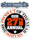 Stereophile 2018 Product of the Year - Editors' Choice Awards