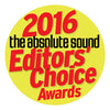 AHB2 Award - The Absolute Sound 2016 Editors' Choice Award