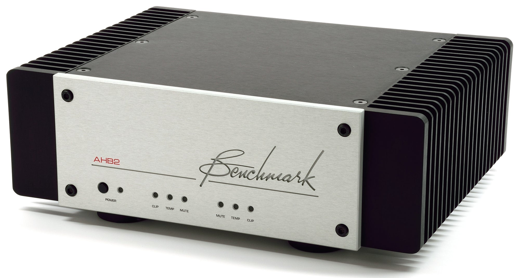 Benchmark AHB2 Power Amplifier