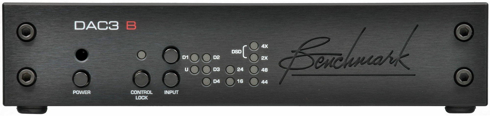 Benchmark DAC3 B - Digital to Analog Audio Converter