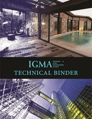IGMA Technical Binder