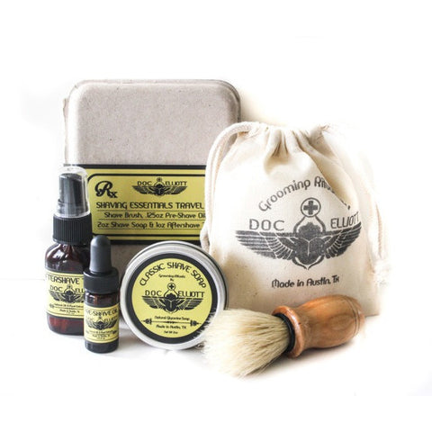 Beard Care Combo White Label