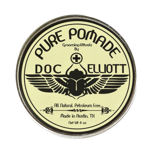 Classic Pomade White Label