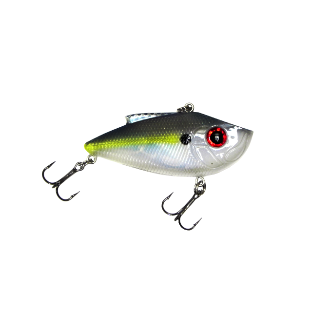 Livingston Lures Pro Ripper Beauty Shad