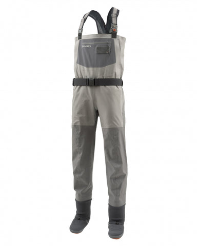 Simms G4 Pro Stockingfoot Chest Waders