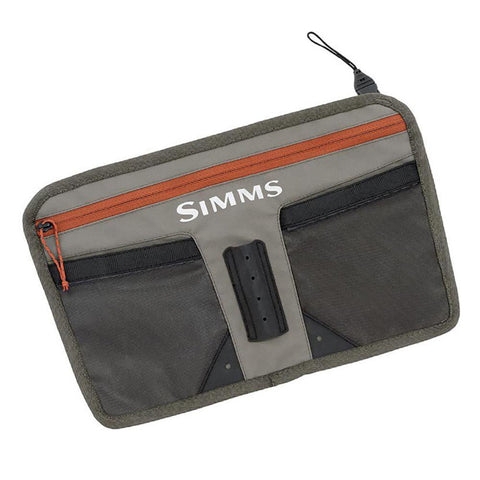Simms Tippet Tender Wader Pocket