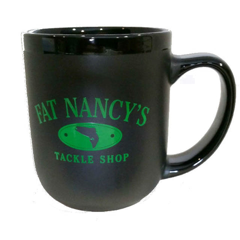 Fat Nancy's Oversized Mug