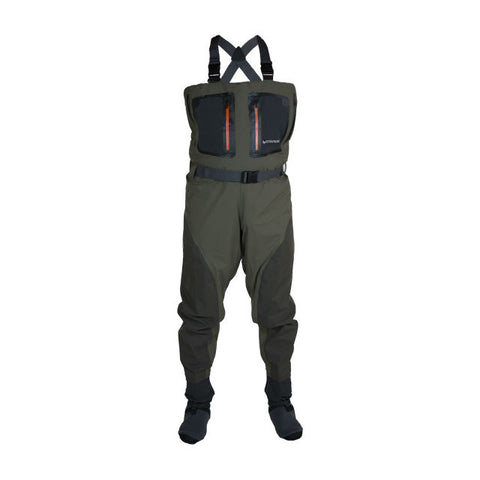 Point Guide Breathable Chest Wader