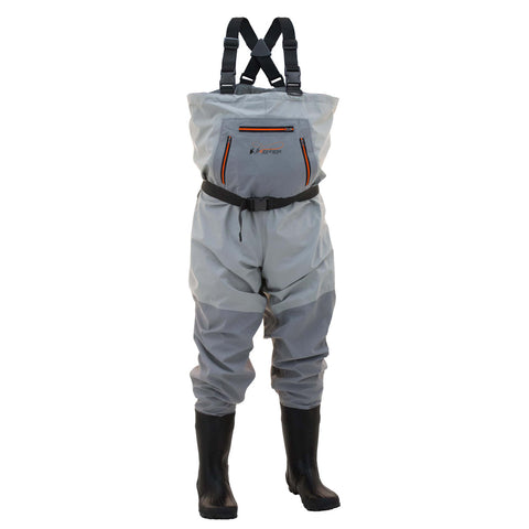Frogg Toggs Hellbender™ Stockingfoot Chest Wader