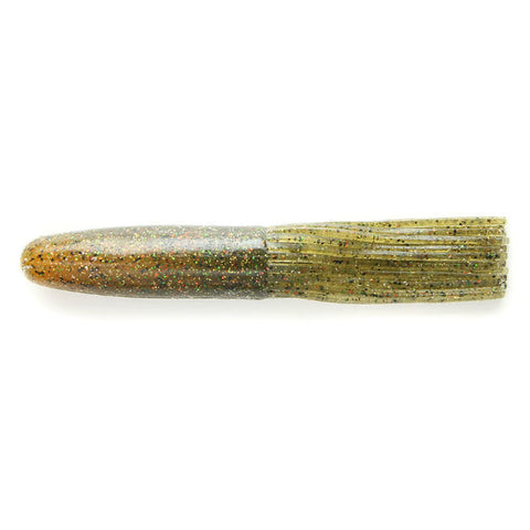 "Keitech Salty Core Tube 4.25"" Bluegill #507"