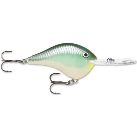 Rapala DT-6 Blue Back Herring