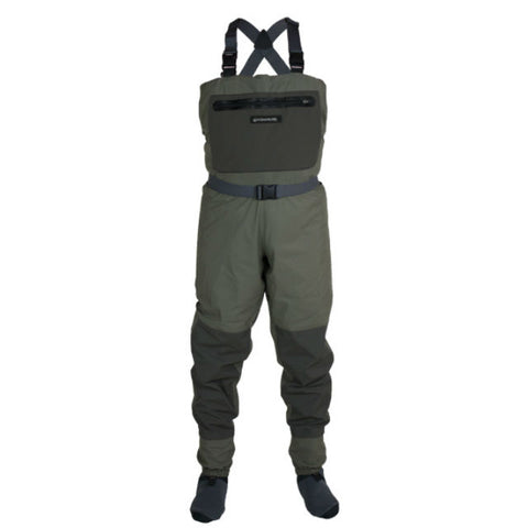 Deadfall Breathable Chest Wader