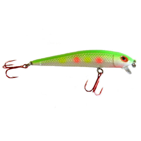 BAY RAT S3 SERIES STICK BAITS: THE RAVE