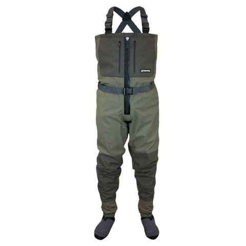 Deadfall Z Breathable Chest Wader